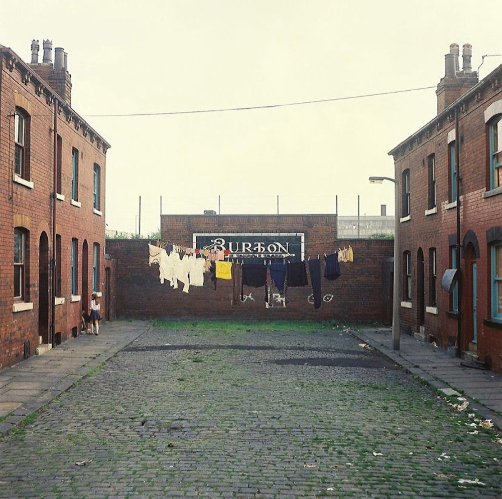 Leeds In The 1970s Peter Mitchell