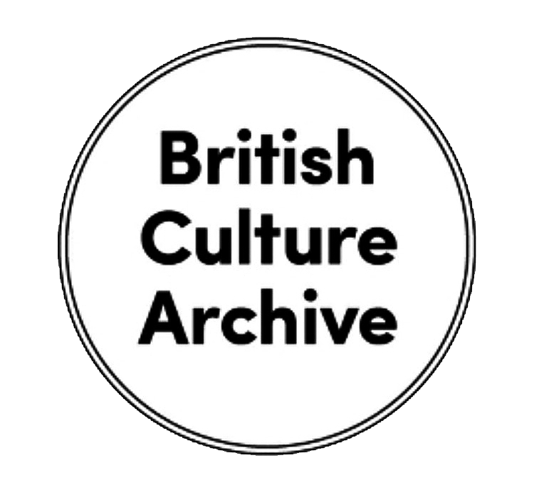 British Culture Archive Logo