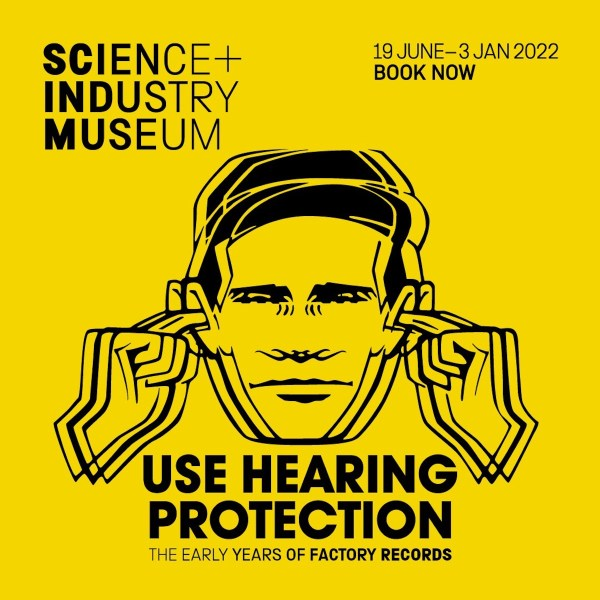 Use Hearing Protection British Culture Archive