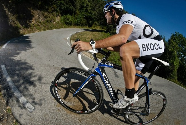 Why Cyclists Train with Power?