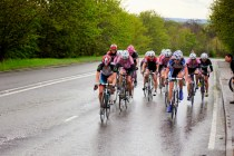 Wyndymilla have four riders in this group at the Bedford 3 Day