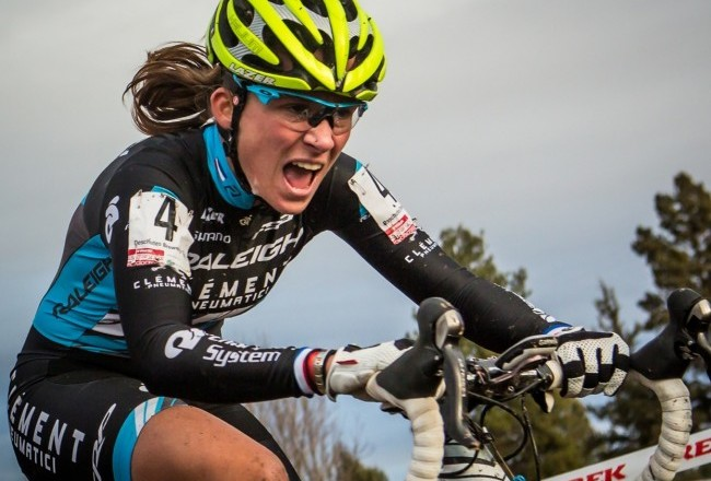 Raleigh Cyclocross Talent Search