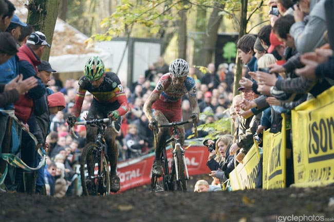 International Cyclocross Preview 16th-17th November 2013