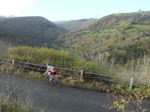 Monsall - Velotastic Peak District Riders Challenge