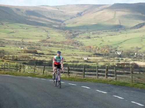 Velotastic Peak District Riders Challenge 2