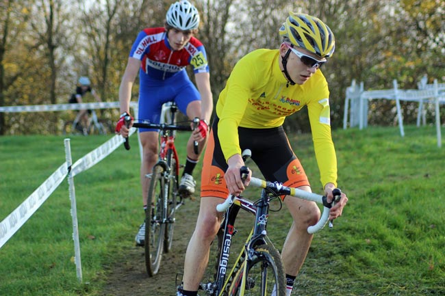 National Trophy CycloCross Rankings 4