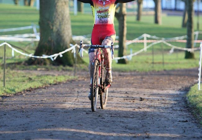Wessex CycloCross League 12 – Christmas Cross