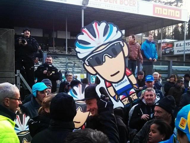 UCI World Cup CycloCross 5 – Zolder