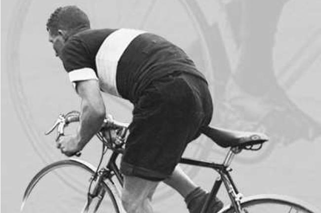 Raleigh launches Tommy Godwin 205 Challenge