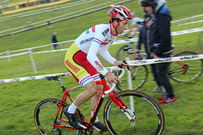 National CycloCross Championships Preview