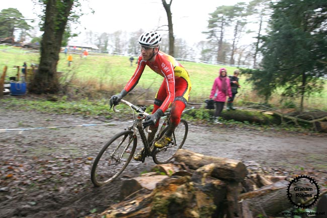 Wessex CycloCross League 13