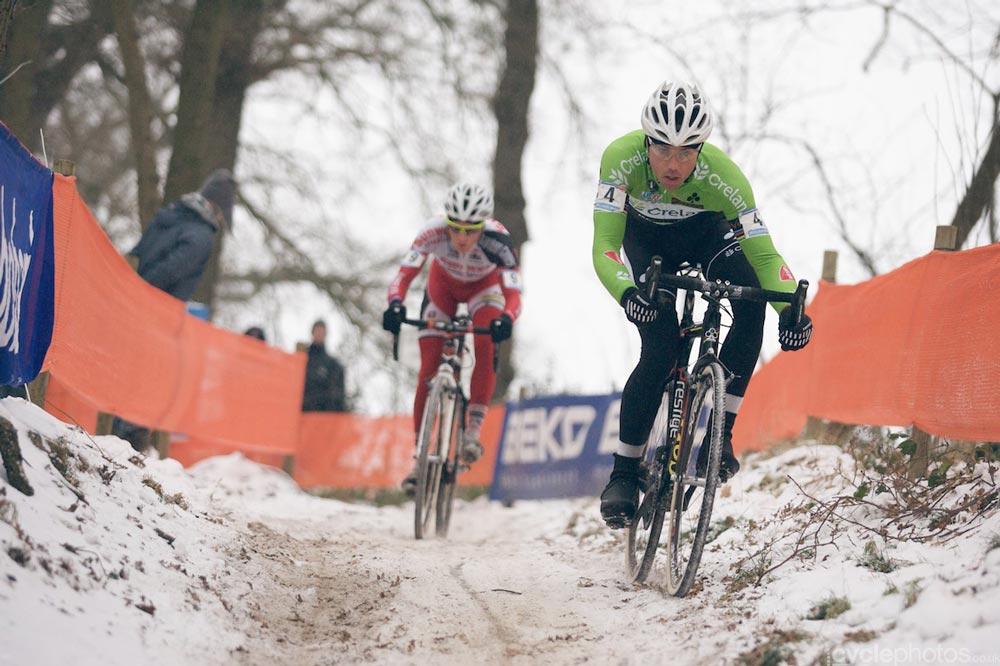 UCI World Cyclo-Cross Championships Preview
