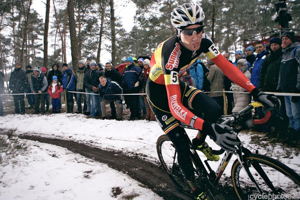 International CycloCross Preview – February 23 and 26