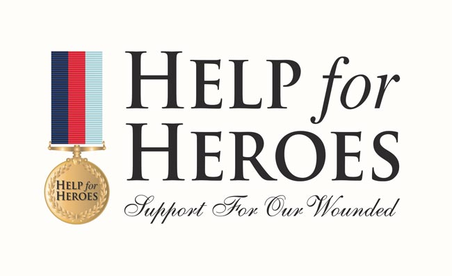 Help for Heroes Rides