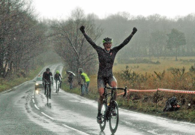 Peter Young Memorial Road Race Cancelled
