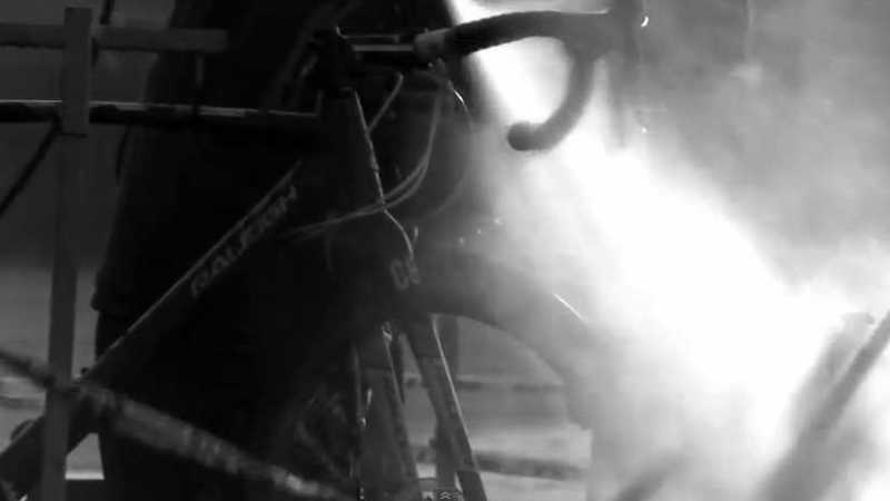 Raleigh's National Cyclocross Champs Video