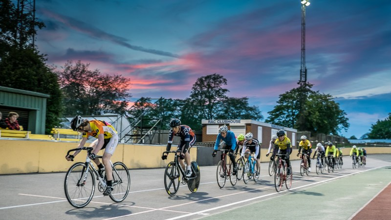 Reading Track League Round 2