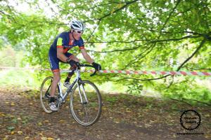 Wessex Cyclocross League Round 6