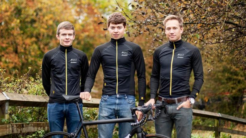 JLT Condor continental cycling team
