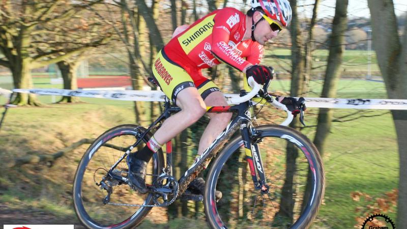 Wessex Cyclocross League Round 13