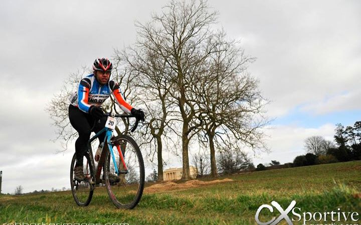 Wiggle South Downs Sting CX