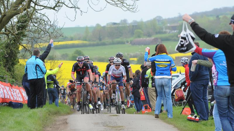 Rutland – Melton International CiCLE Classic