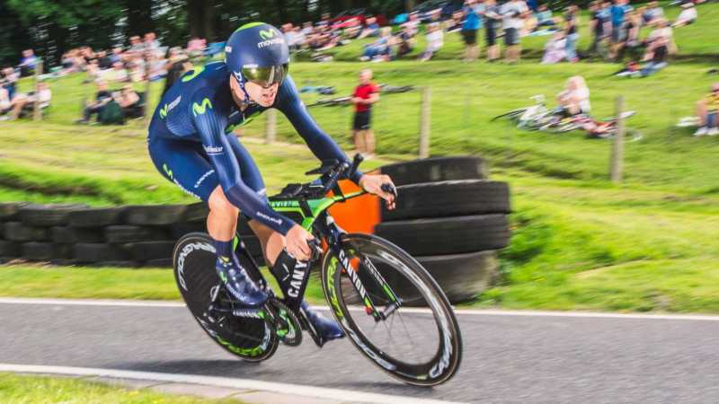 British National Time Trial Championships