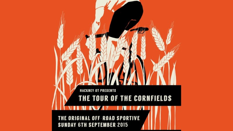 Tour of the Cornfields 'Cross Sportive