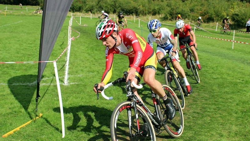 Cyclefit London/South East Cyclo Cross League 1 Results