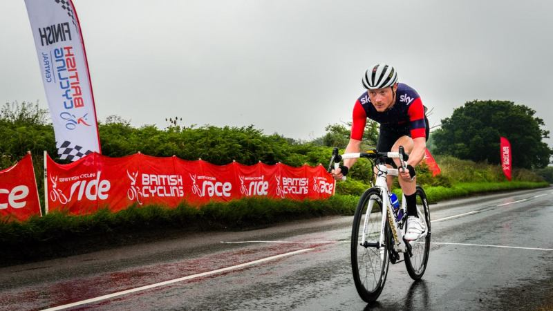 Victor Berlemont Road Race 2015 Report