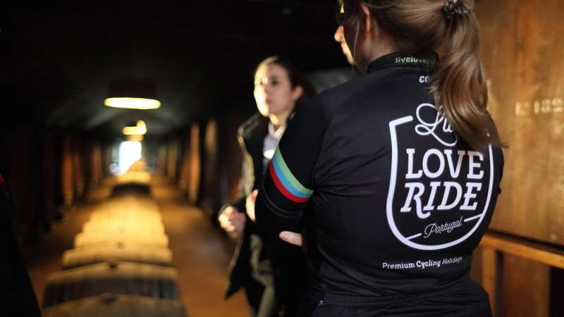 Live, Love, Ride – Cycling in Portugal