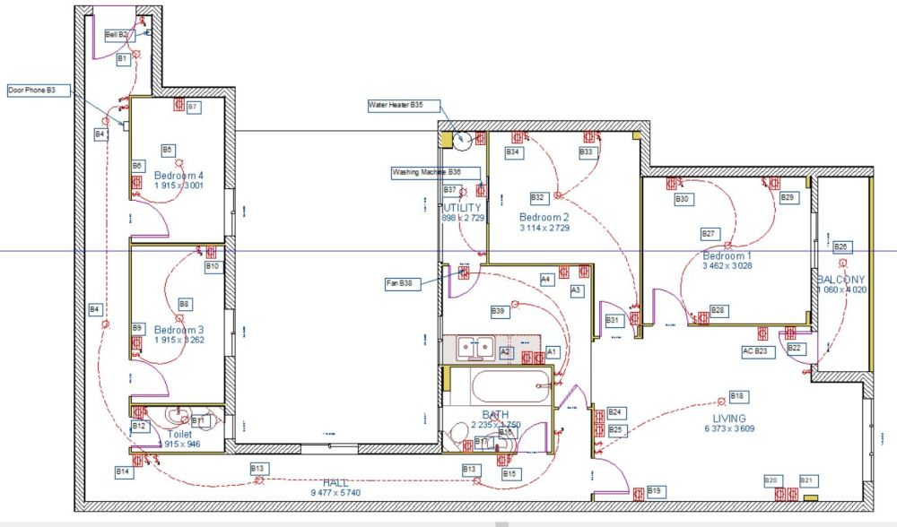 medium resolution of electrical wiring in spanish wiring diagram show home wiring in spanish home wiring in spanish