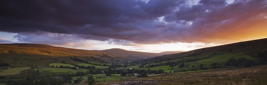 National Park Spotlight: Yorkshire Dales