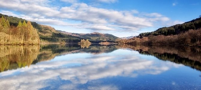 National Park Spotlight: Loch Lomond and the Trossachs