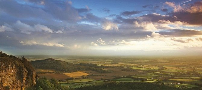 National Park Spotlight: North York Moors
