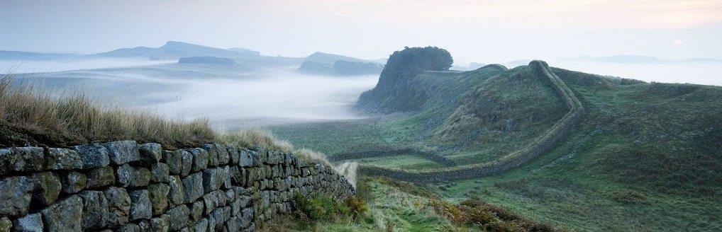 National Park Spotlight: Northumberland