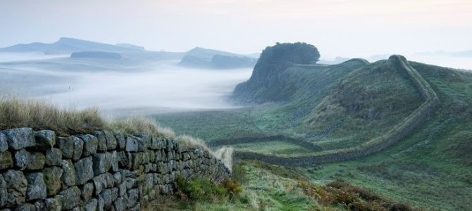 National Park Spotlight: Northumberland