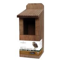 ChapelWood owl Box