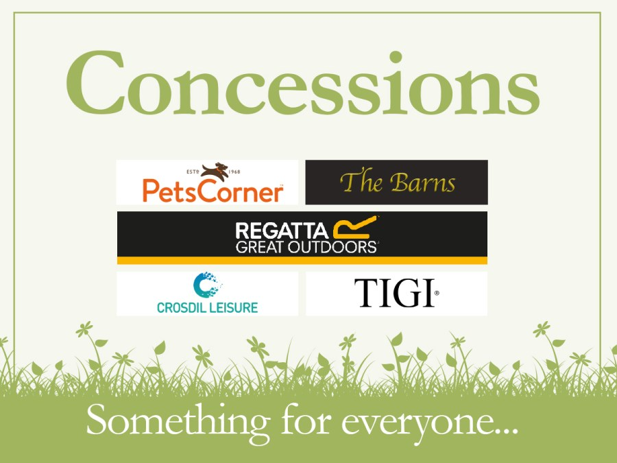 Concessions Pulborough