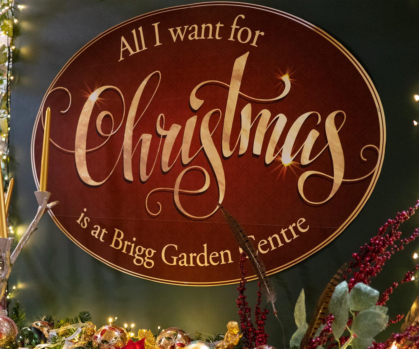 British Garden Centres Furniture Dept
