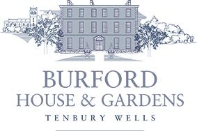 Burford House Wedding Venue