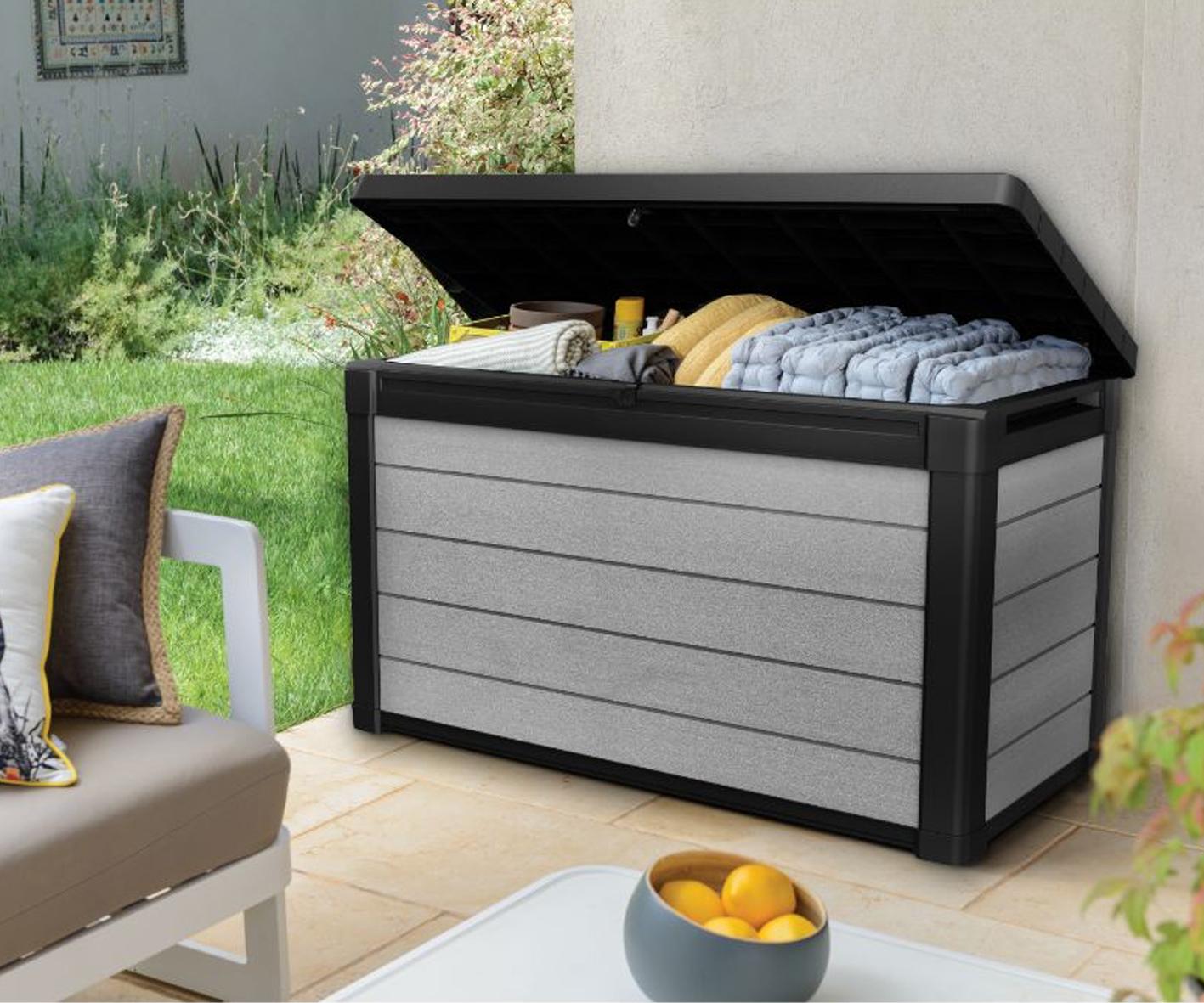Denali garden box