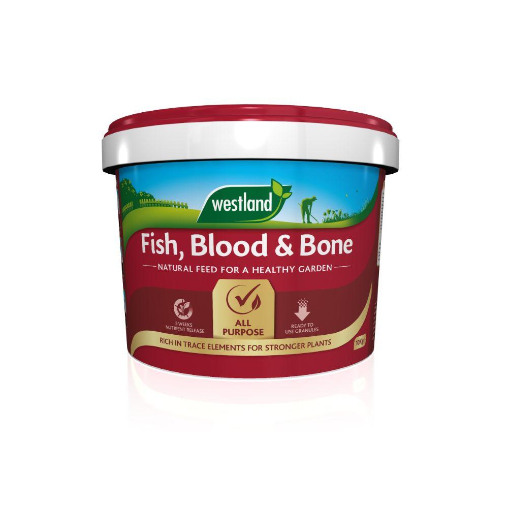 Westland fish blood and bone
