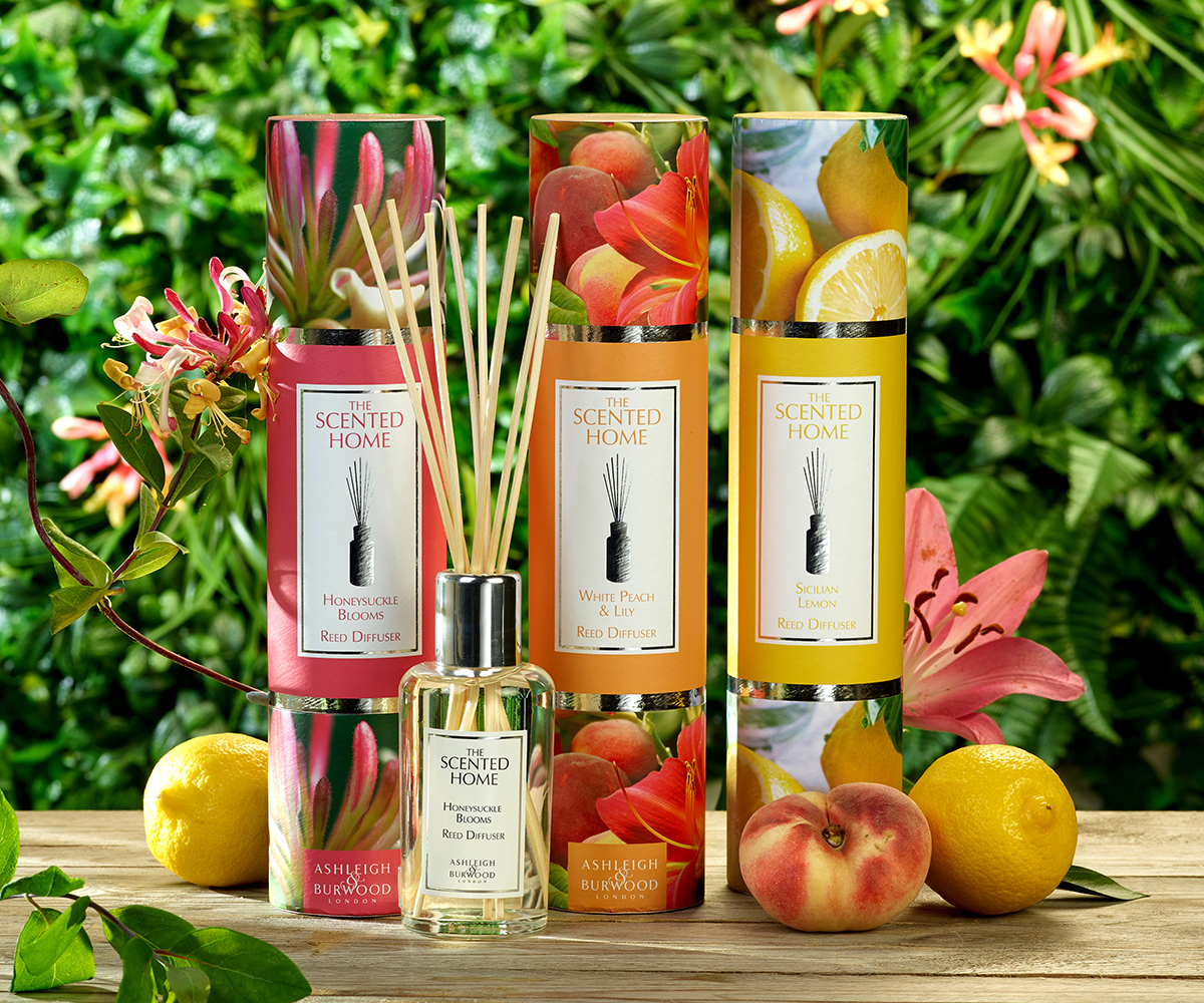 Ashleigh and Burwood Products
