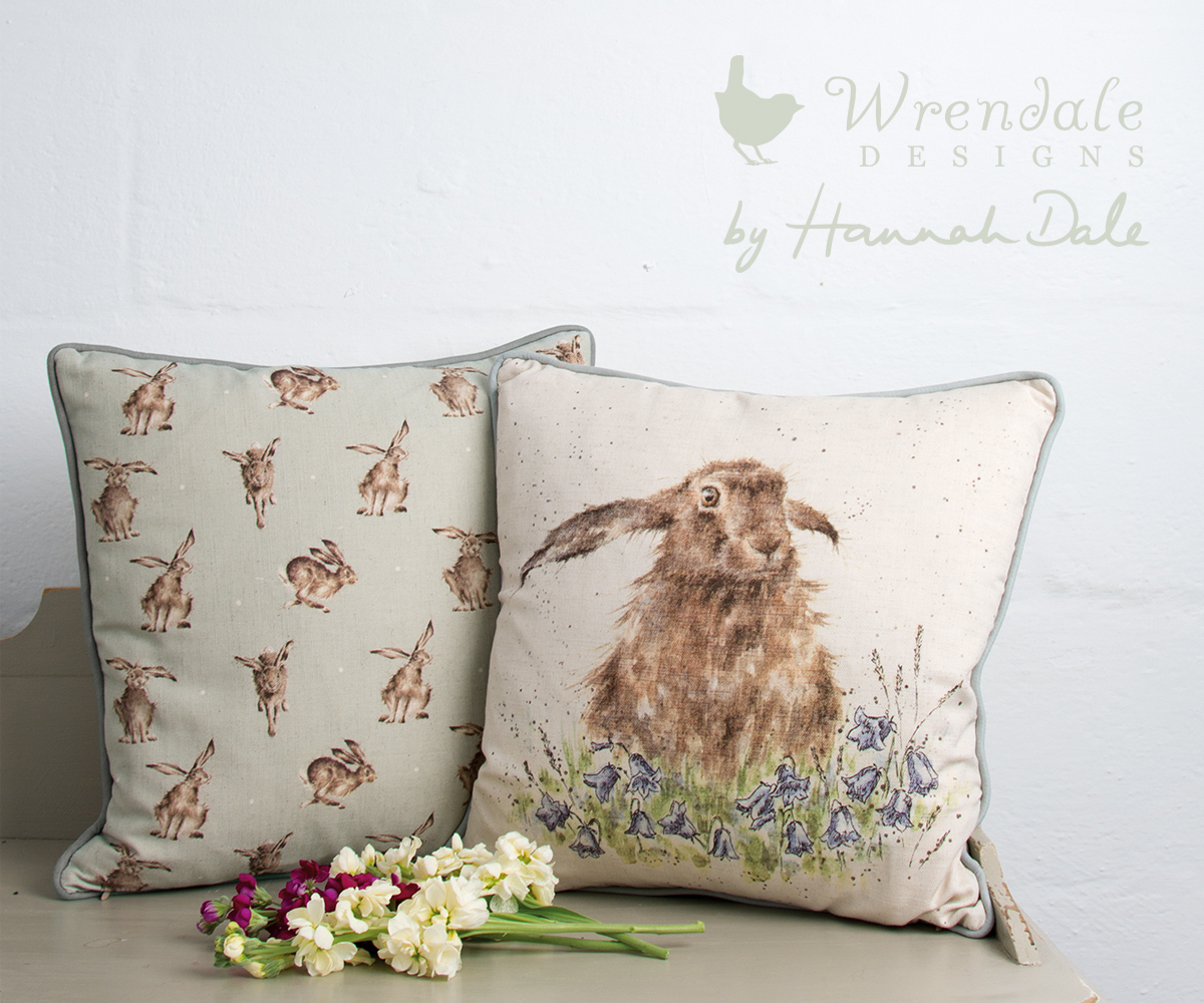 Brigg Garden Centre Gifts Department - Wrendale Designs