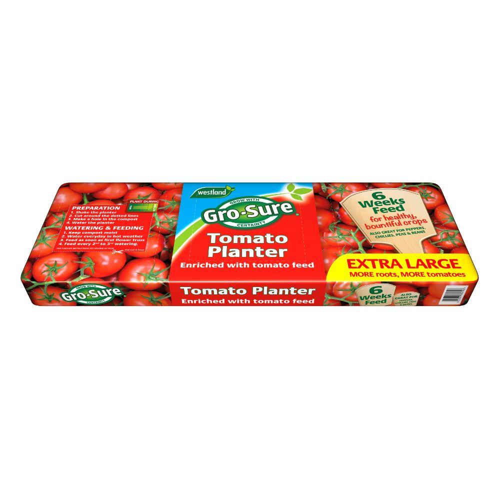 Gro Sure Tomato Planter