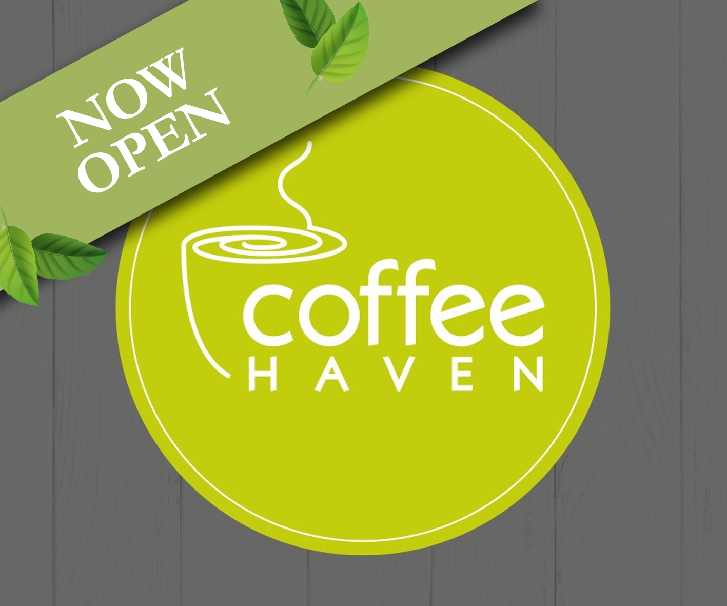 Brigg Garden Centre Coffee Haven OPEN