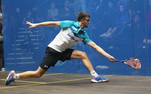 High hopes for British Junior Open home heroes