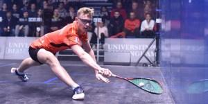 World-class draw heads to Birmingham