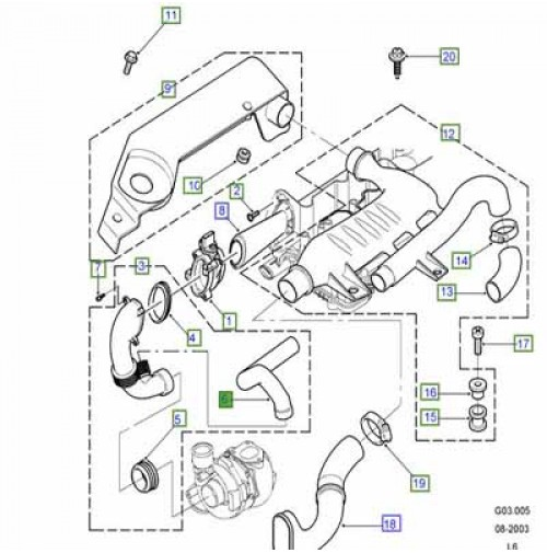 Bestseller: Freelander Td4 Engine Diagram